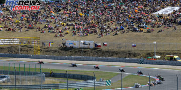 WorldSBK heads to Brno for the first time since 2012