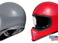 Shoei's Ex-Zero Helmet arriving July from $599.90 RRP