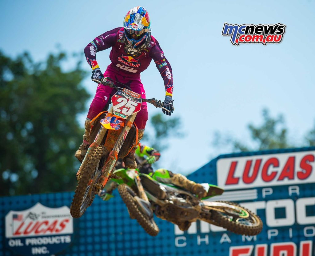AMA MX Musquin Tomac Multiple MX JK SpringCreek