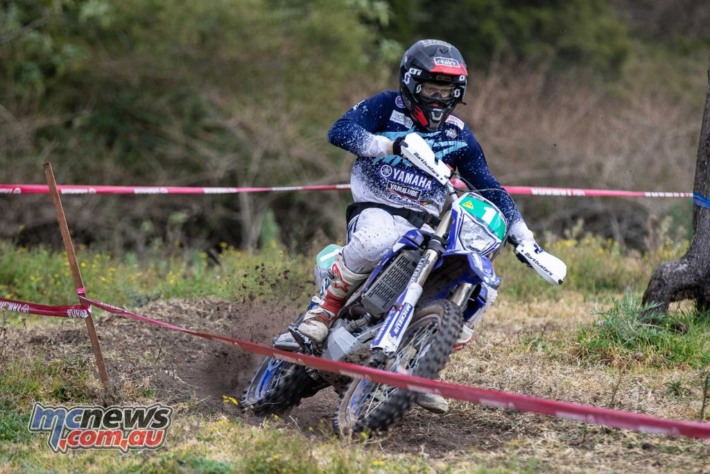AORC Dungog Michael Driscoll