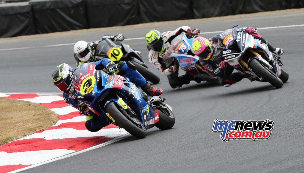 BSB Brands Hatch Billy McConnell leads ImageDYeomans
