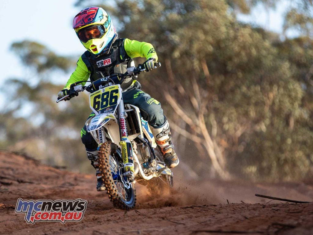 Hattah Desert Race Junior