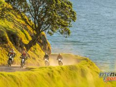 KTM New Zealand Adventure Rallye Northland