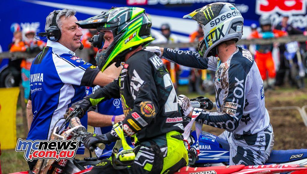 MX Nationals Rnd Conondale MX Race Dean Ferris JobDone