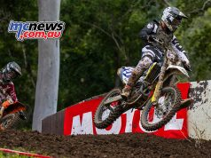 MX Nationals Rnd Conondale Riley Dukes AirTime ImageByScottya