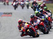 MotoGP Assen Marquez GP AN