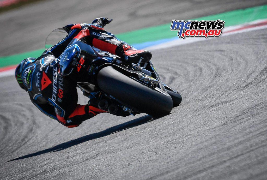 MotoGP Assen QP Francesco Bagnaia