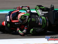 MotoGP Assen Zarco GP AN Cover