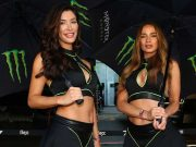 MotoGP Sachsenring Girls GP AN