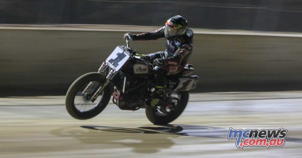 New York Short Track Twins Jared Mees