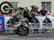 Red Bull Romaniacs Prologue Billy Bolt