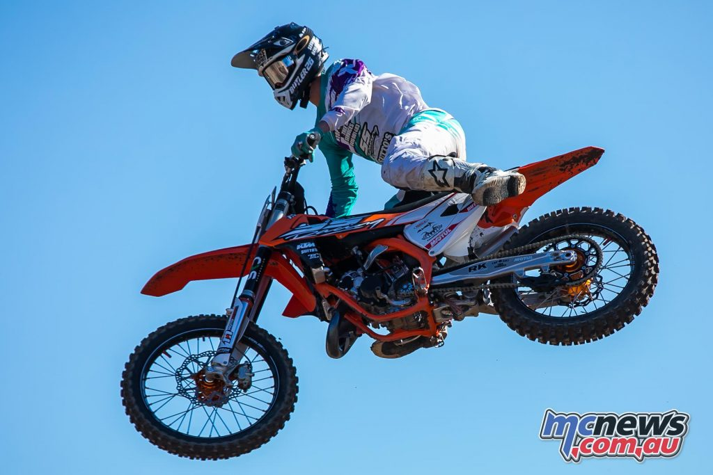mx nationals ranch mx saturday practice cc gold cup Butler ktm air ImageByScottya