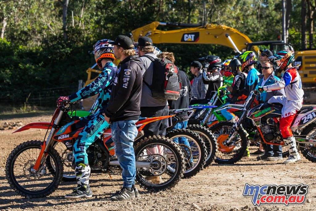 mx nationals ranch mx saturday practice cc gold cup ktm ImageByScottya