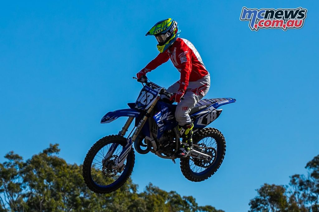 mx nationals ranch mx saturday practice cc gold cup taylor ImageByScottya