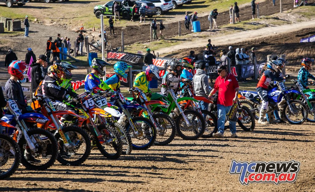 mx nationals ranch mx saturday practice cc gold cup waiting ImageByScottya