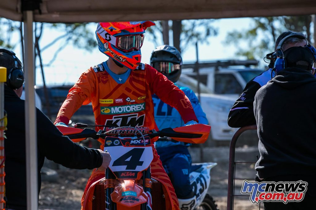 mx nationals ranch mx saturday practice mx clout ktm ImageByScottya
