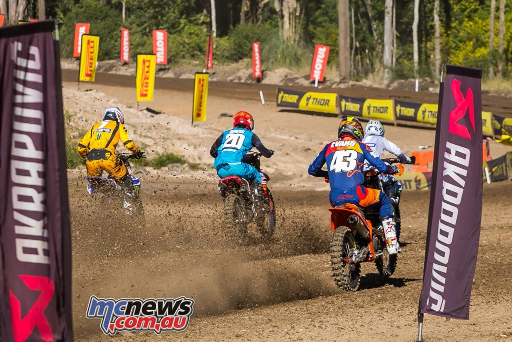 mx nationals ranch mx saturday practice mx evans starts ImageByScottya