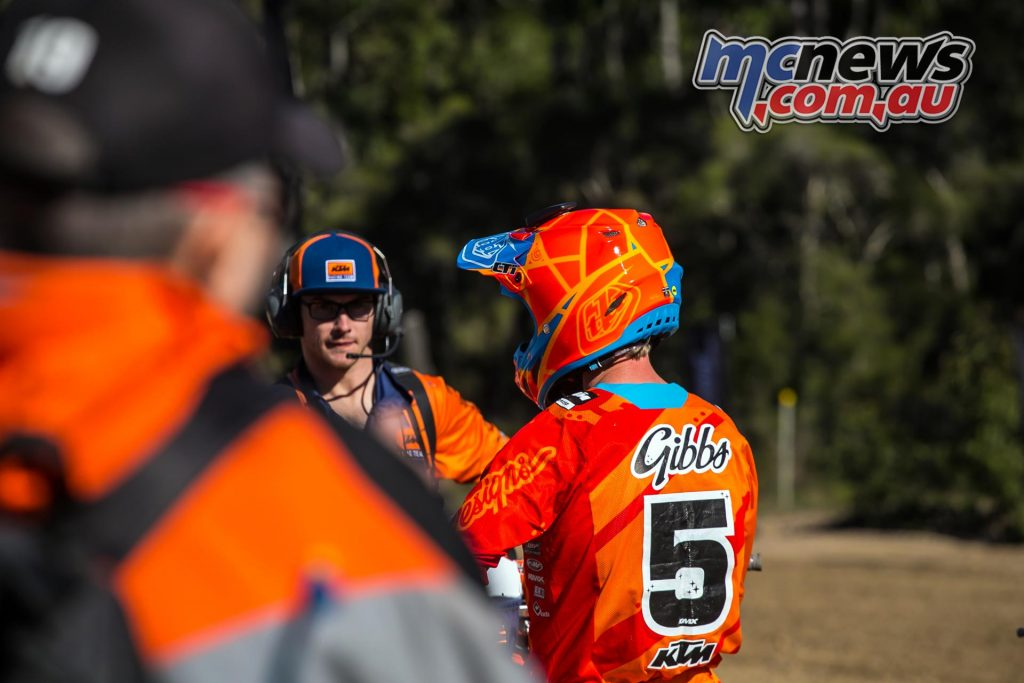 mx nationals ranch mx saturday practice mx gibbs waiting ImageByScottya