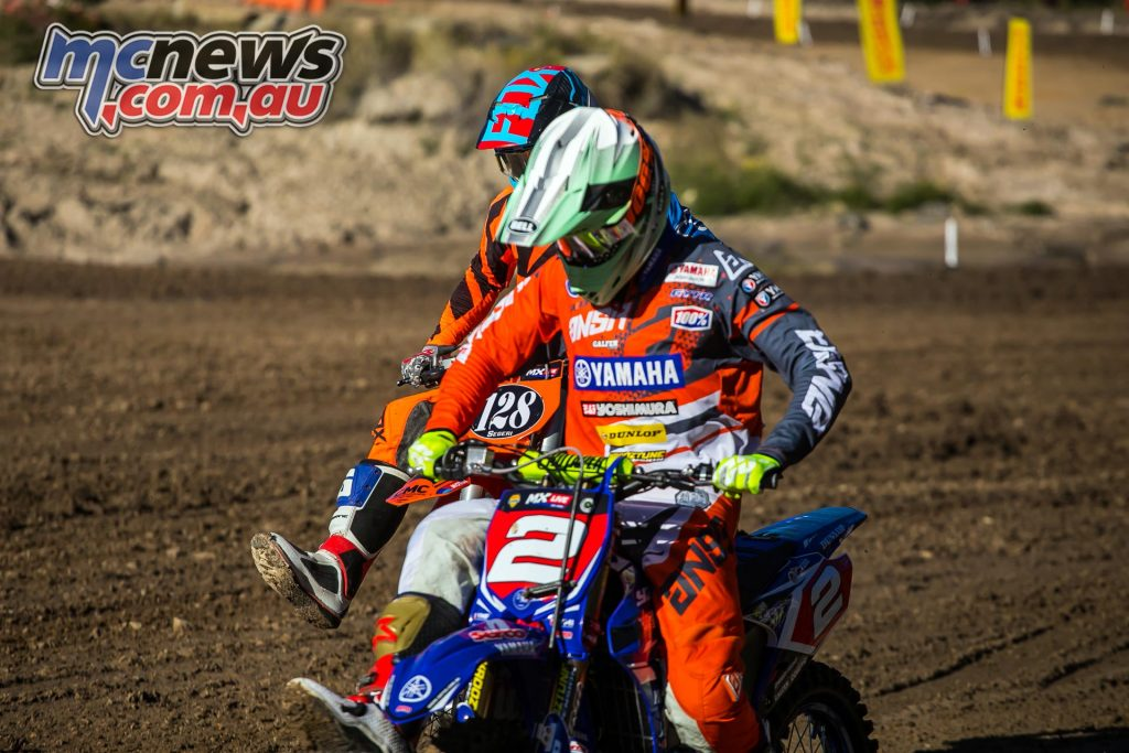 mx nationals ranch mx saturday practice mx todd hole shot button ImageByScottya