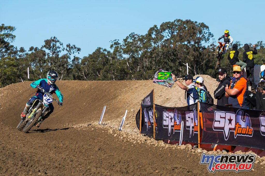 mx nationals ranch mx saturday practice mxd dukes pitboard ImageByScottya