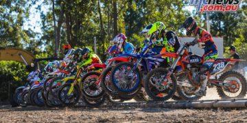 mx nationals round mx racing ImageByScottya