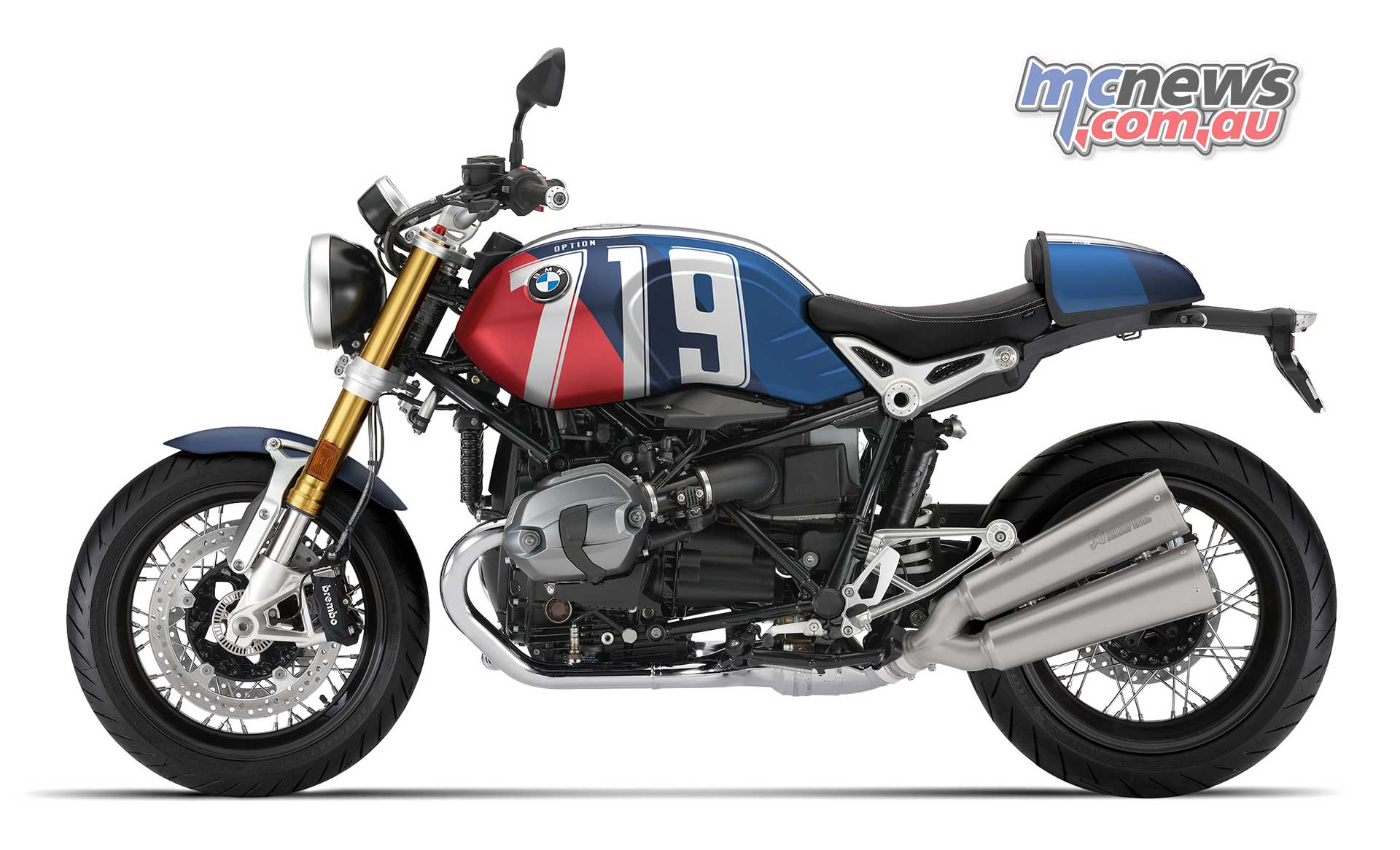 2019 Bmw R Ninet Model Line Up And Changes Mcnews Com Au