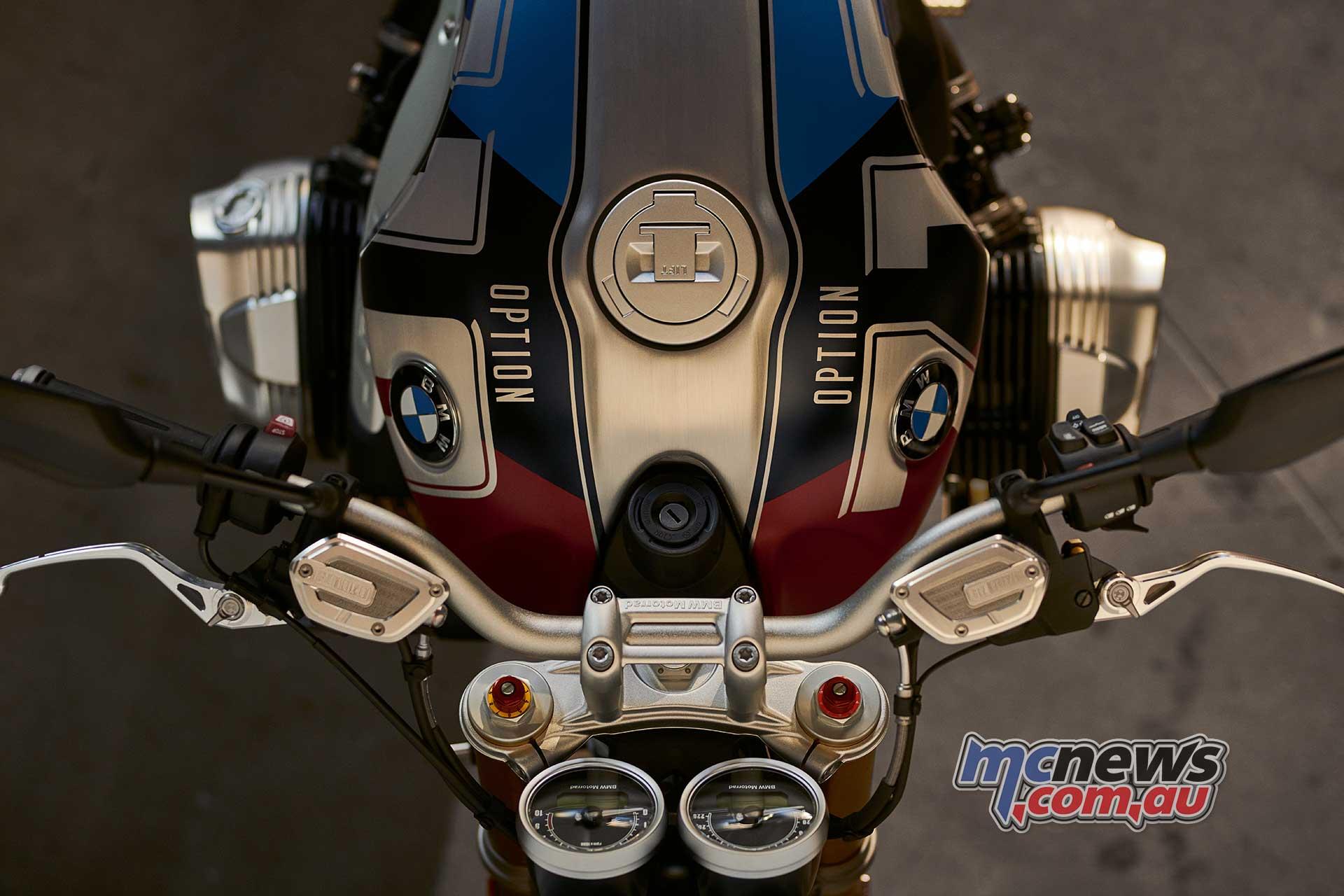 2019 BMW R nineT model line-up and changes | MCNews com au