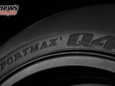 Dunlop Sportmax Q Track Beauties front