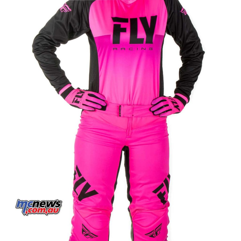 FLY Womens Lite