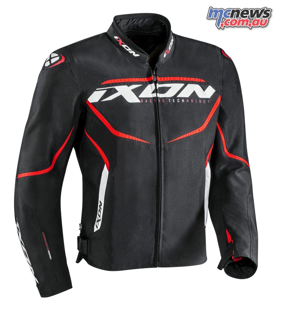 Ixon Sprinter Jacket