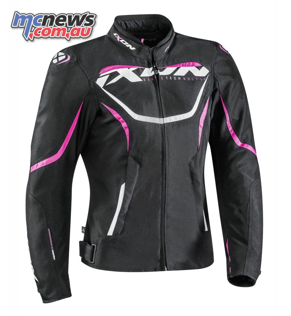 Ixon Sprinter Jacket lady