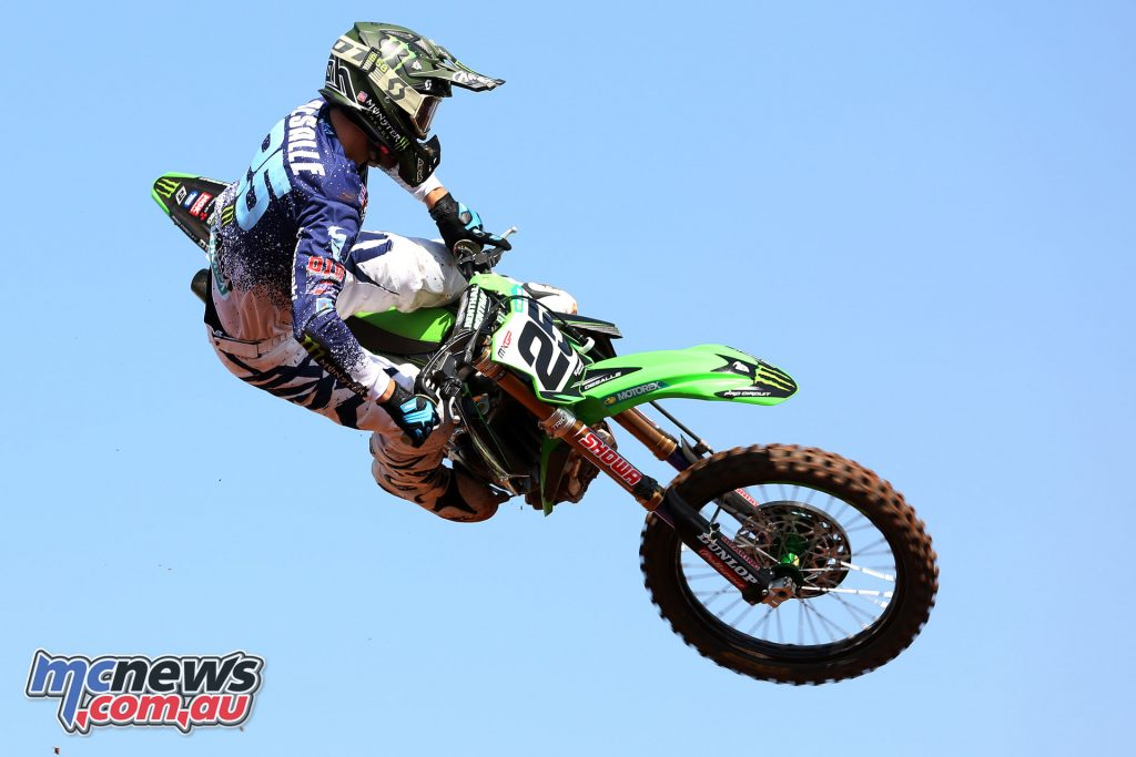MXGP Indonesia DESALLE GP PH
