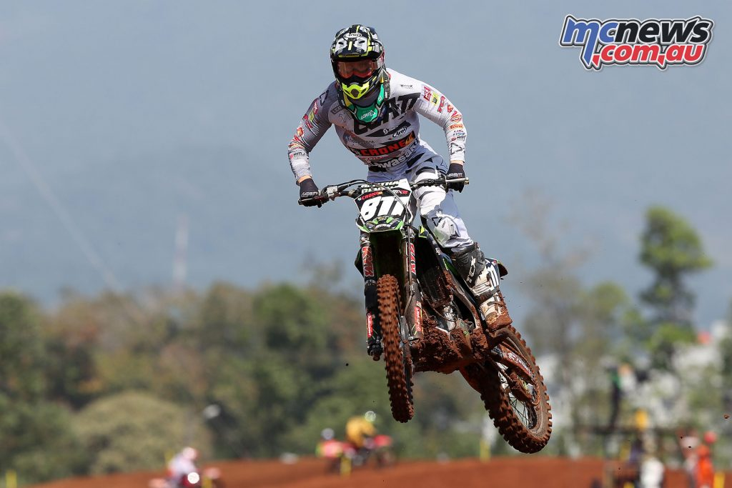 MXGP Indonesia STERRY GP PH