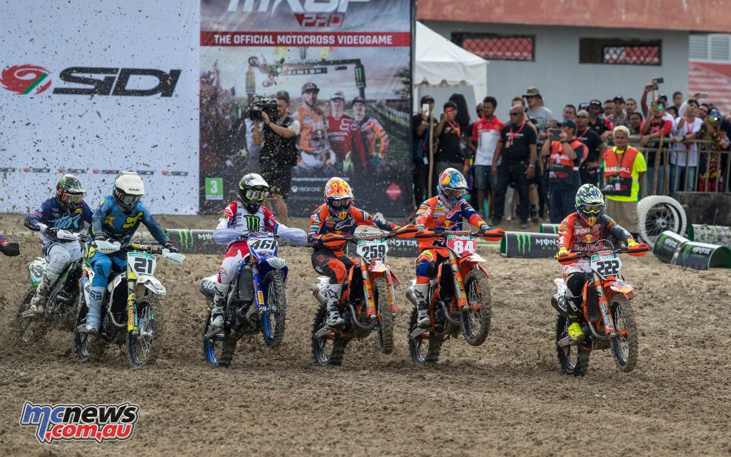 MXGP Rnd Indonesia Coldenhoff Herlings Cairoli RA