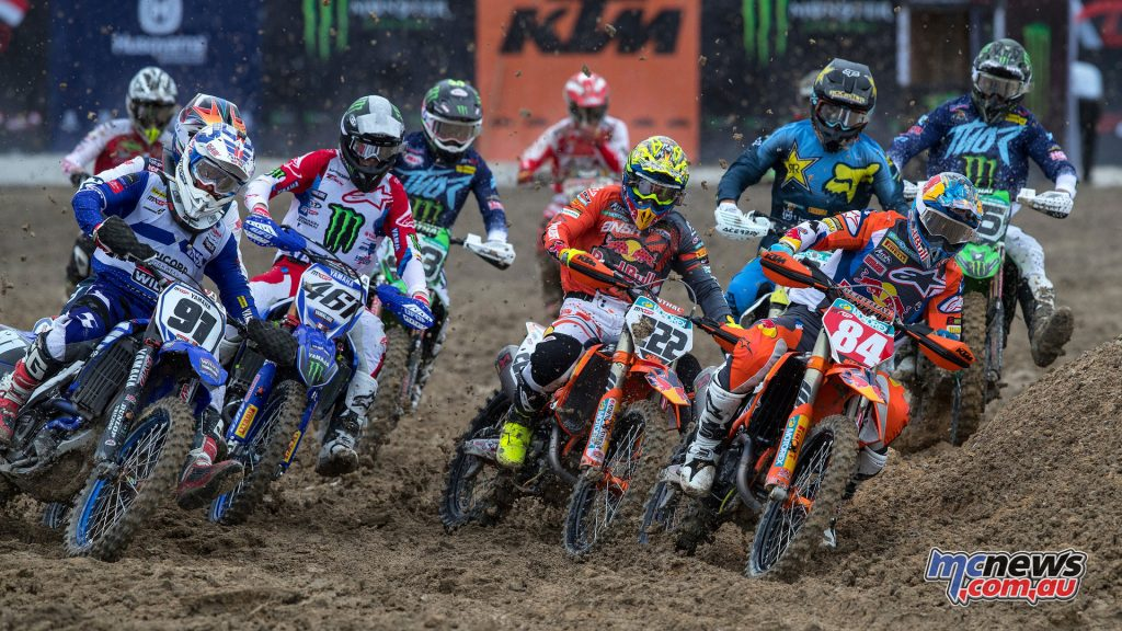 MXGP Rnd Indonesia Herlings Cairoli RA