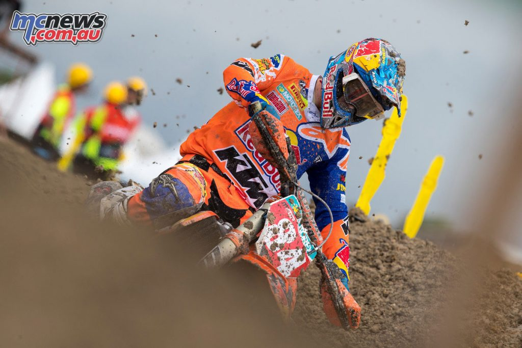 MXGP Rnd Indonesia Jeffrey Herlings RA