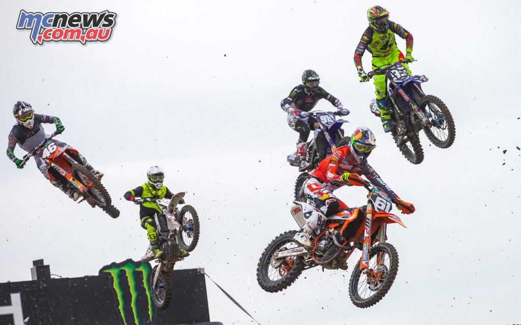 MXGP Rnd Indonesia Jorge Prado RA