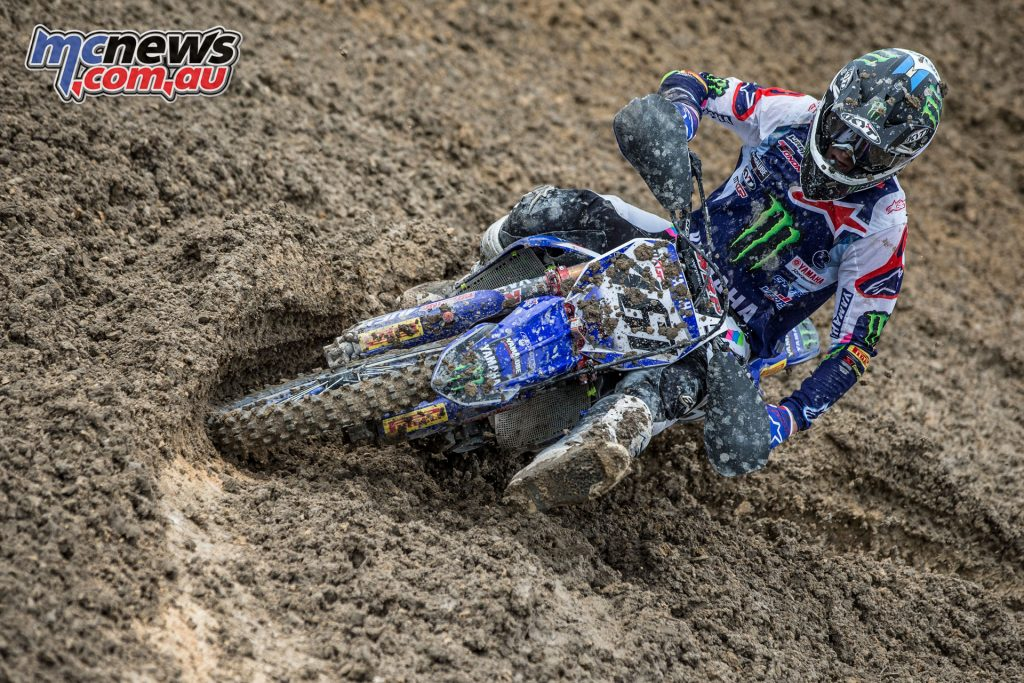 MXGP Rnd Indonesia Romain Febvre