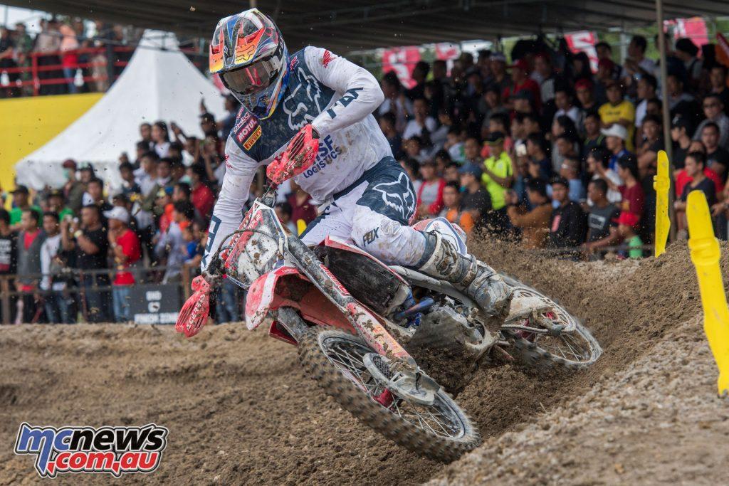 MXGP Rnd Indonesia Vlaanderen ByBavo