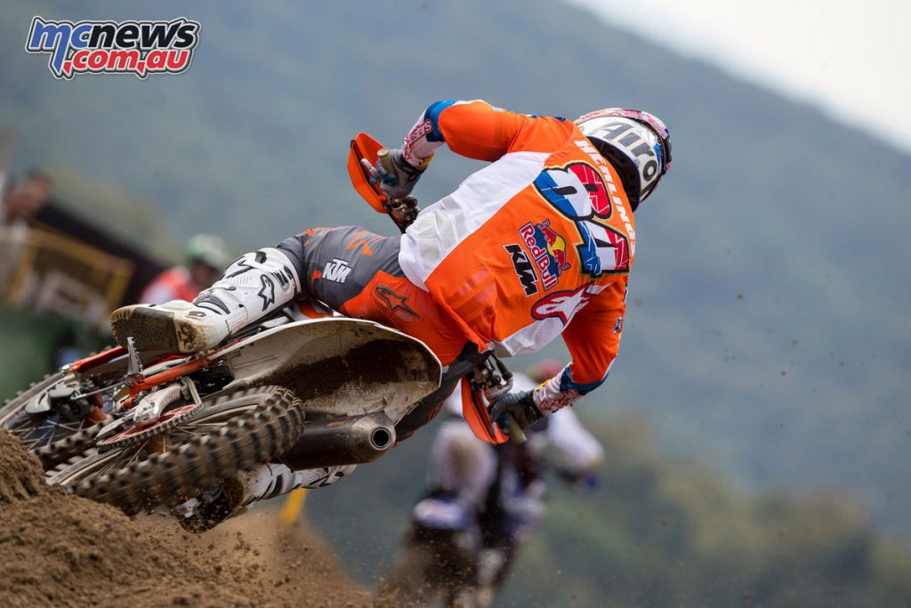 MXGP Rnd Czech Jeffrey Herlings RA