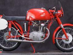 PA Ducati Gran Sport