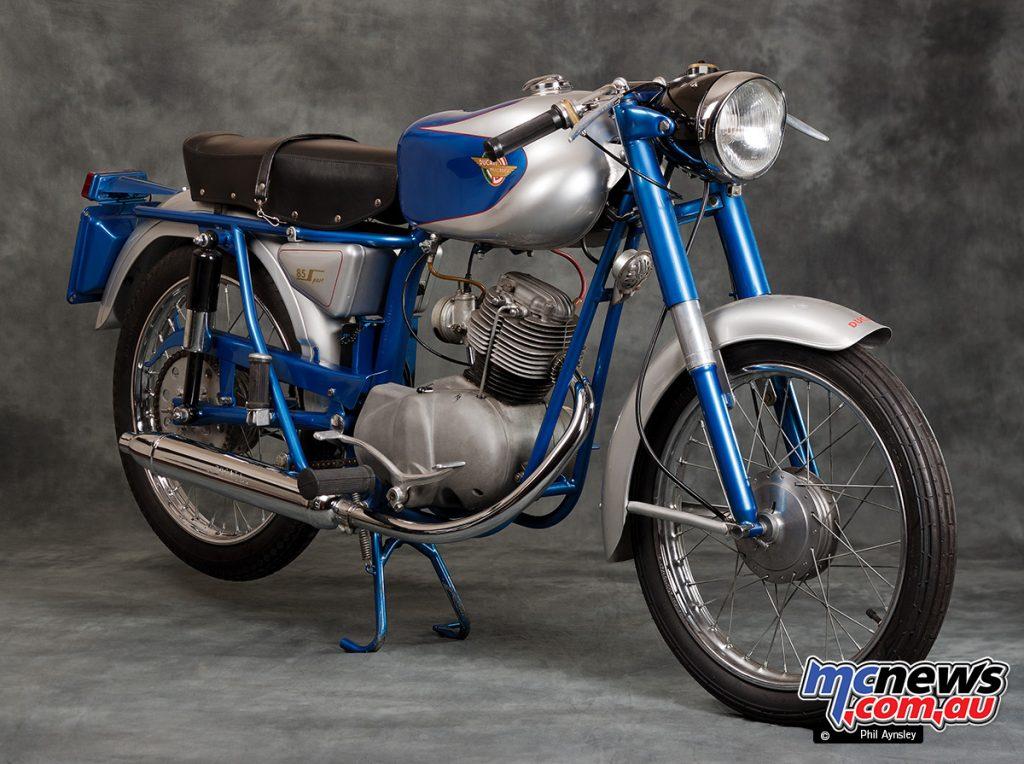 PA Ducati Sport
