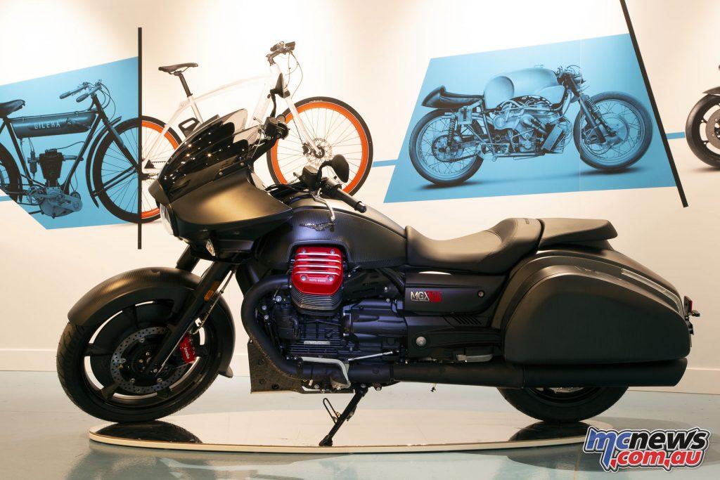 Piaggio Museum Exhibition