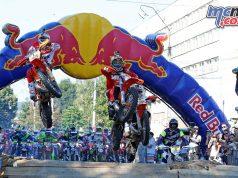 Red Bull Romaniacs FM