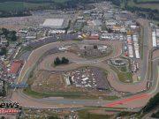 Sachsenring MotoGP Circuit