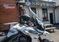 Triumph Explorer Joeys Bar