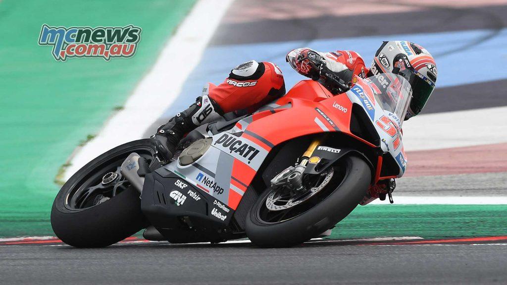 World Ducati Week Race Of Champions Michele Pirro