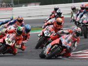 World Ducati Week Race Of Champions Pirro Fores Rinaldi