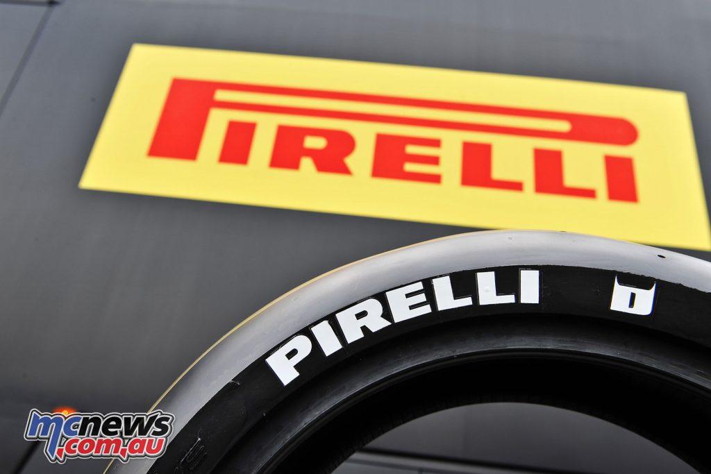 WorldSBK 2018 - Misano Preview - Pirelli
