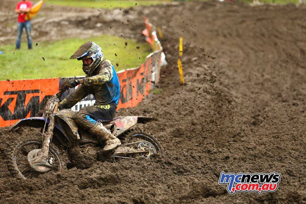 AMAMX RNd Ironman Aaron Plessinger